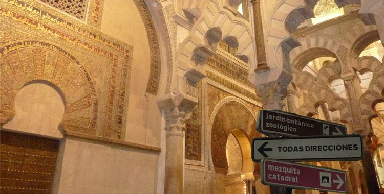 Cordova Mosque Spain